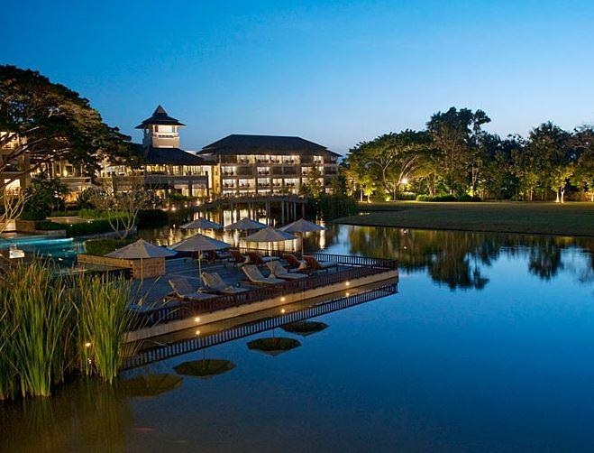 Meridien Chiang Rai
