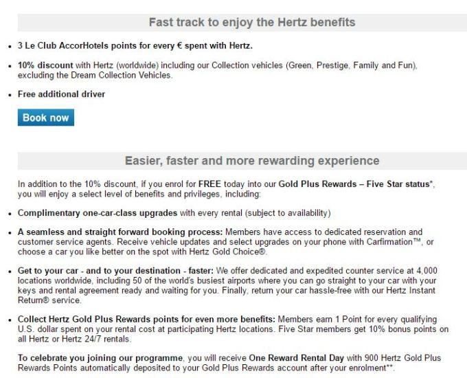 hertz-benefit
