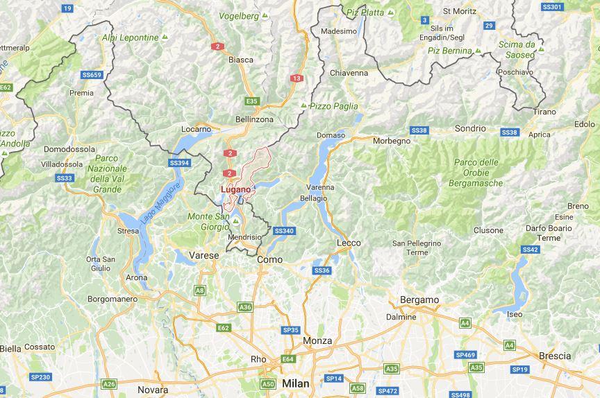 lugano-map